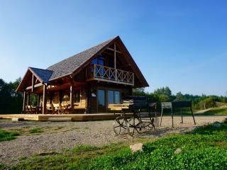 Dabintos slėnis, Trakai