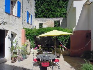 Le Clos du Rempart, Avignon