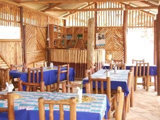 Bugombe Island Gateway