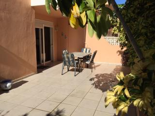**NEW** Newly refurbished ground floor apartment, Playa San Juan