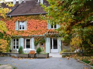 Gîte La Cousançoise, Lons-le-Saunier