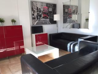precioso apartamento en1 pista de  la barrosa, Novo Sancti Petri