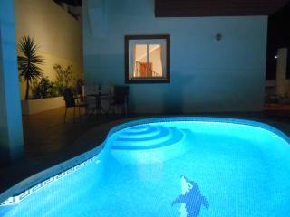 Casa de Rio, Tolox