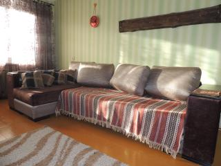 Apartment free WiFi, Pinsk