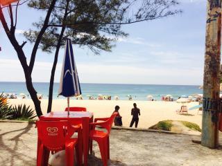 Aaapto Praia do Recreio/RJ - Temporada