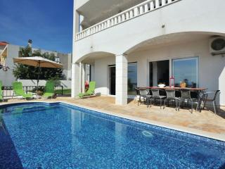 The 6 bedroom villa near Split, Solin