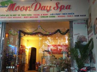 The Service takes care Health and Beauty - Spa.