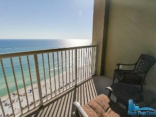 Grand Panama 1806-Amazing Gulf Front Condo-Sleeps 8-Luxury Resort, Panama City Beach