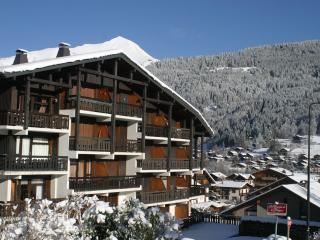 Mountain Xtra Le Moufflon, Morzine
