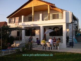 Chalkidiki Ferienhaus am Meer in Nea Kallikratia