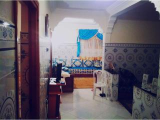 Essaouira Ground Floor Apartment, Morocco, Ghazoua