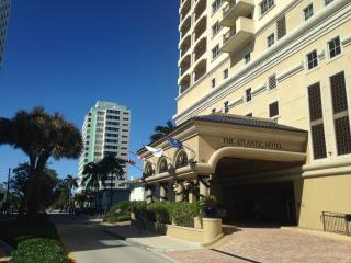 Oceanview 1 bedroom @ 5 star Atlantic Hotel & Spa!