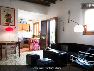 GREAT Penthouse in BCN center.WIFI, Barcellona