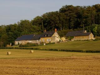 Gîte La Gloriette, Anjou, Loire vallei
