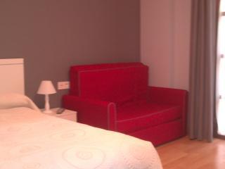 Apartamento 1 Dorm. Central Granada Trinidad 2E