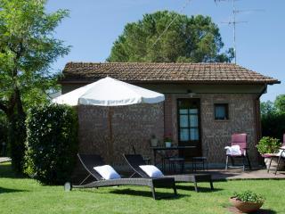 Podere Casanuova - Appartamento la Capannina, Gambassi Terme