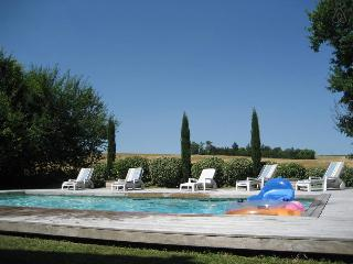 Domaine Tournayre Gîte Tribord, Castella