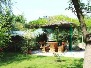 Garden House Timisoara