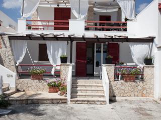 Casa Vacanza a 100 metri dal mare 4 posti letto, Andrano