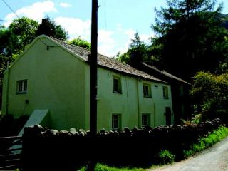 STAIR HOUSE Newlands Vallley Keswick, Newlands Valley