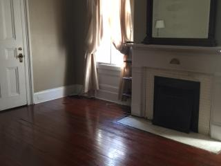 Garden District, Lovely. spacious apartment, New Orleans