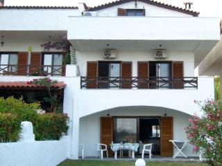 Villa Elani for max. 6 persons, Halkidiki Region