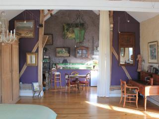 'La Passiflore' Gîte de standing tout confort avec petit déjeuner