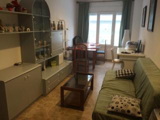 Apartamento en lugar estrategico para 4 personas, Cadix