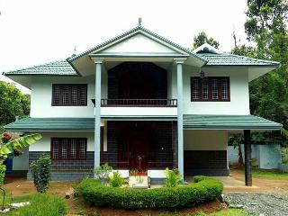 JUNGLE CASTLE HOME STAY, KALPETTA, WAYANAD, KERALA, Kattikkulam