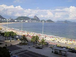 Copacabana,  Vista de Cinema !!!!!!!!!!!!!!!