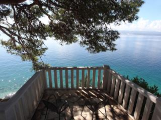 Holiday villa in Dalmatia, Croatia, Omis