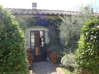 Peacefull 1 bedroom/1 bath Villa in Chianti-Siena, Gaiole in Chianti