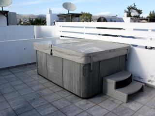 3b Delux villa - Hot tub, pool, Limassol