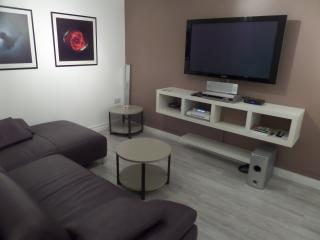 Purpose designed Entertainment Suite