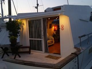 Apartamento Flotante Sitges