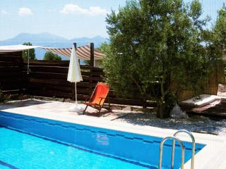 Rural Escape! Comfortable Private Pool Cottage with a very high level of privacy, Saklikent