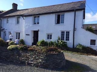 Lovely Holiday Cottage in Kilkhampton Bude