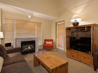 Whistler Ideal Accommodations:True ski in ski out!