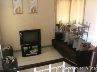 2 Storey, 3 Bedroom House in Davao City