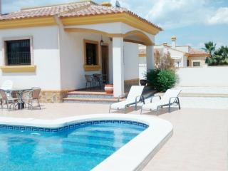 Costa Blanca Villa, El Fondo de les Neus