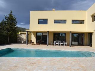 Villa junto club de campo con piscina 4 dormitorio, Sant Josep de Sa Talaia