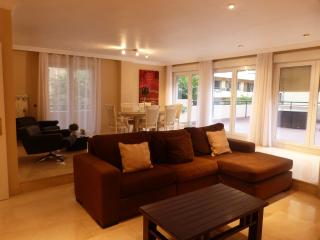 Great apartment in the center of Marbella.