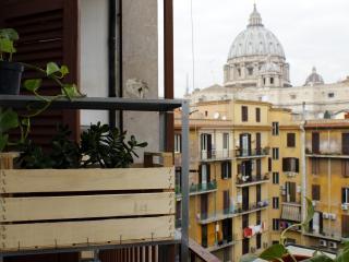 I Continenti, Vatican