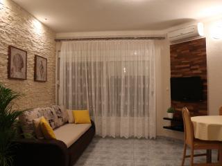 Aquarius Apartments, A2, Srima