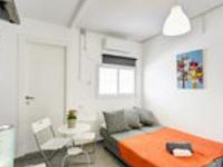 HA-CARMEL MARKET APARTMENT NO'3 STUDIO