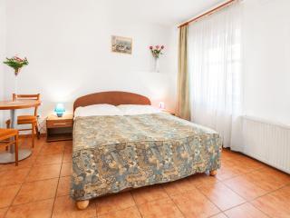 2 Schlafzimmer Appartement im Prager Stadtzentrum