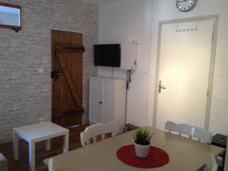 """Appartement de vacances """"Chez Noah Le Vigneron"""", Ribeauville"""