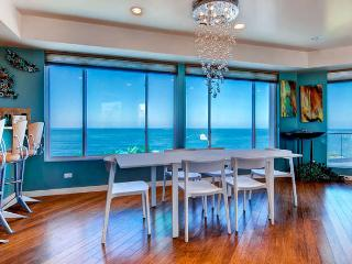 OCEAN VIEW FROM EVERY ROOM IN THIS MODERN RENTAL