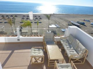 Ático duplex frente al mar, Torremolinos
