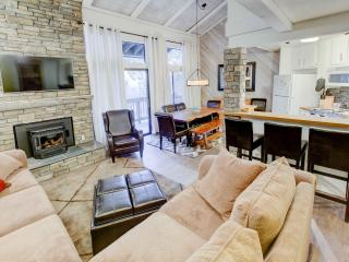 Sherwin Villas #25, Mammoth Lakes